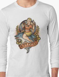 Sploosh! Long Sleeve T-Shirt