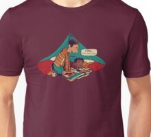 Troy and Abed's Dope Adventures Unisex T-Shirt