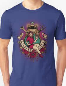 Souffle Girl T-Shirt