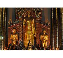 Buddha. Photographic Print