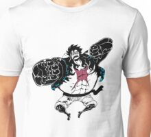 Luffy Gear 4 Unisex T-Shirt