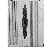 Find the key iPad Case/Skin