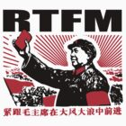 Mao RTFM 2 by alcounit