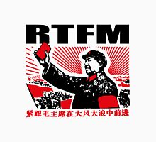 Mao RTFM 2 Unisex T-Shirt