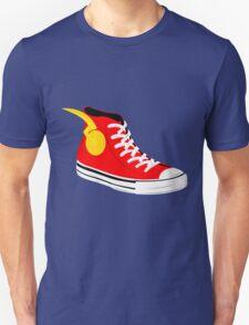 Fastest Sneakers Around! Unisex T-Shirt