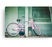To Cruise the Beach Metal Print