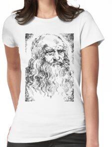 DaVinci T-shirt Womens Fitted T-Shirt