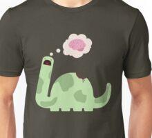 Zombie-saurus Unisex T-Shirt