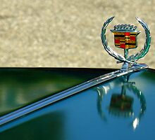 Cadillac Eldorado 1976 ~ Part Three by artisandelimage