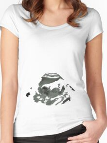 Echo 8 month [ow] Women's Fitted Scoop T-Shirt