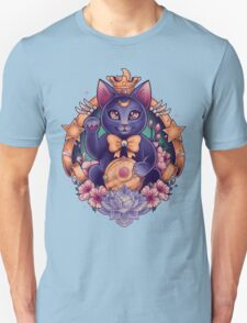 Maneki Luna T-Shirt