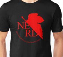 NGE NERD Unisex T-Shirt