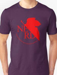 NGE NERD T-Shirt