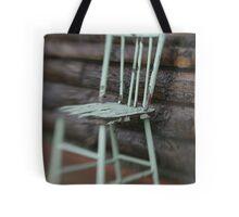 Farmhouse Chair Tote Bag