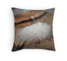 Are you looking at me?  ARE YOU LOOKING AT ME? Throw Pillow