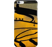 Yuanyang Terraced rice field  iPhone Case/Skin