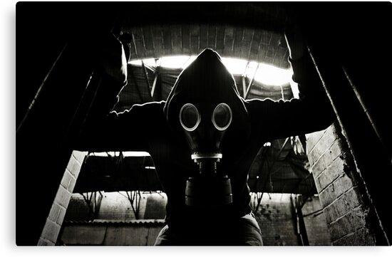 Spook by Matthew Pugh