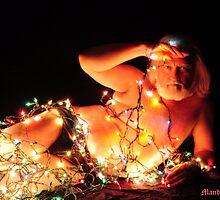 Colored Lights 4 U by SantaXmas