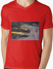Yuanyang Terraced rice field 1 Mens V-Neck T-Shirt