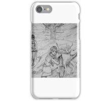 Clean Kill iPhone Case/Skin