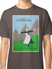 The Sound Of Music Classic T-Shirt