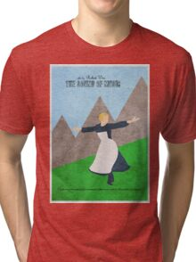 The Sound Of Music Tri-blend T-Shirt