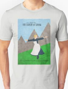The Sound Of Music T-Shirt