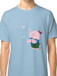 Phipphy the 'phant (2) Classic T-Shirt