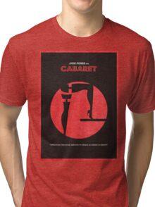 Cabaret Tri-blend T-Shirt