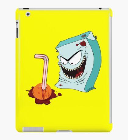 Juicy: Born To Kill iPad Case/Skin