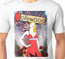 The Light Side of Hollywood. Unisex T-Shirt
