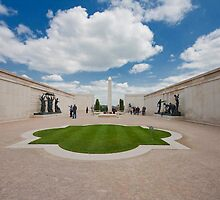 National Memorial Arboretum by Elaine123
