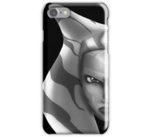The apprentice lives iPhone Case/Skin