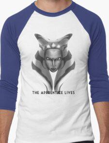 The apprentice lives Men's Baseball ¾ T-Shirt