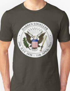 Darren Edgeller - Dark T-Shirt