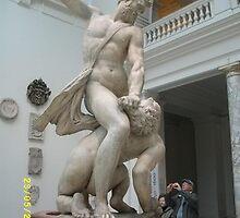 Photo: Victoria and Albert museum/Sculpture/(230511) by paulramnora
