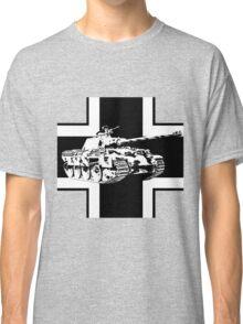 WW2 Panther tank Classic T-Shirt