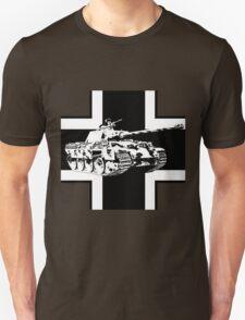 WW2 Panther tank T-Shirt