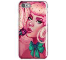 Sweet Release iPhone Case/Skin