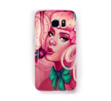 Sweet Release Samsung Galaxy Case/Skin