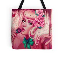 Sweet Release Tote Bag