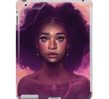 Facets iPad Case/Skin