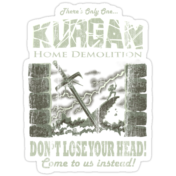 Kurgan Home Demolition by Jerry Bennett