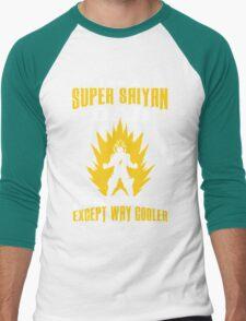Super Saiyan Dad Tshirt T-Shirt