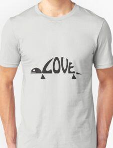 Love Turtle T-Shirt