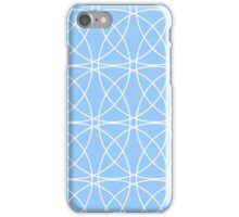Repeating Circles iPhone Case/Skin