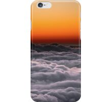 Towards the light iPhone Case/Skin