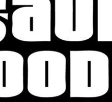 Saul Goode Sticker