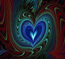Motion Of Love  by Beatriz  Cruz