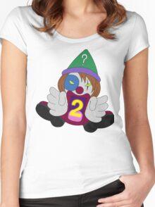 Hunter x Hunter Women's Fitted Scoop T-Shirt